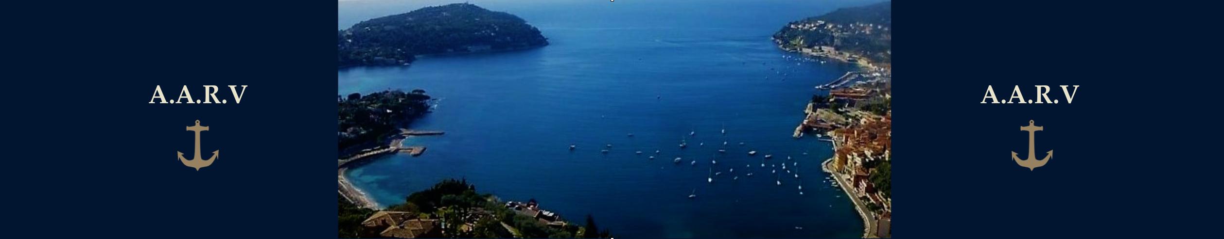 AARV - Association Les Amis de la Rade de Villefranche sur mer